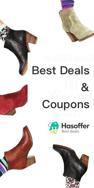 hasoffer latest coupons for shoes