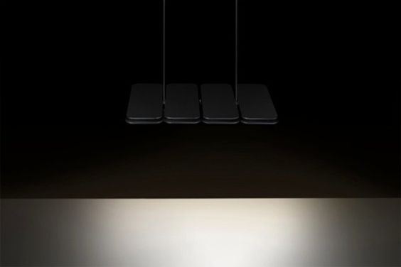 Modular Lamp with No Exposed Wires for The Connection – P.Lamp | Home, Building, Furniture and Interior Design Ideas
