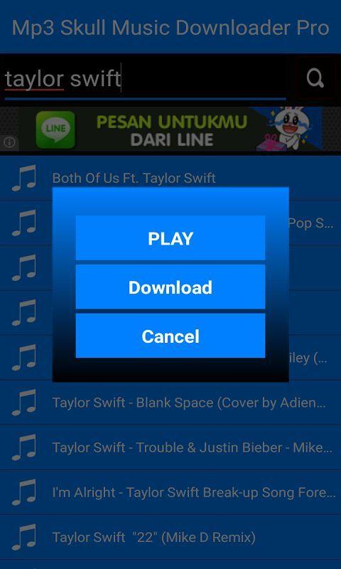 Free Mp3 Skull Music Downloader Pro Apk Download For Android Getjar In 2020 Music Download Free Music Download App Free Mp3 Music Download