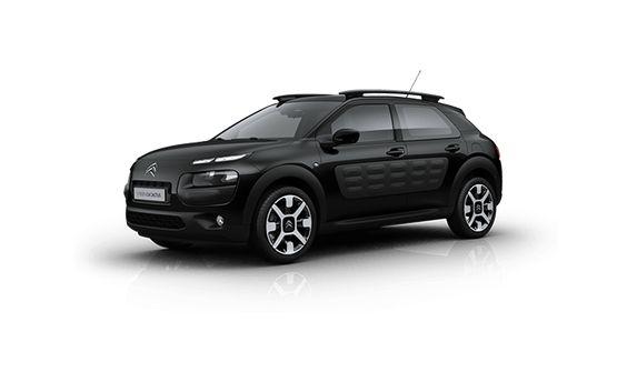 Découvrez Citroën C4 Cactus en détails sur le site Citroën France : prix, équipements, caractéristiques,… et réservez vite votre essai !