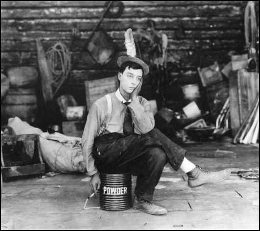 .: Buster Keaton 3, Silentfilm Org, Buster Keaton Love, Silent Film, Silent Movies, Silent Cinema, Actors Silent, Blacksmith 1922, 1922 Silentfilm