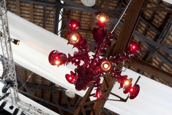 lampadari lucca : Chandelier by SIGNORETTO LAMPADARI DESIGNER SERENELLA DE LUCCA http ...