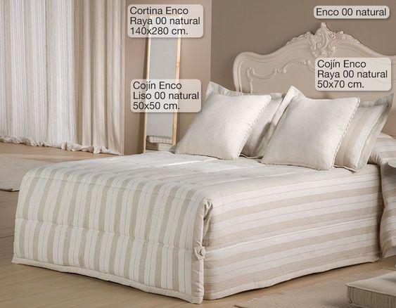 http://www.regalarhogar.com/textil-hogar/edredones-baratos/edredon-conforter-enco-raya-canete-detail