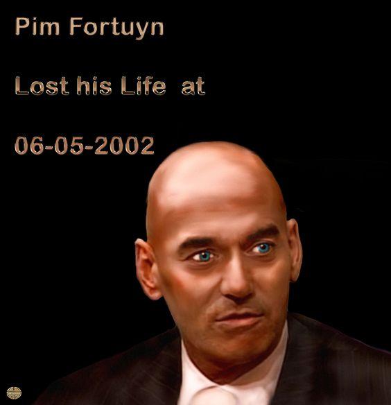Pim Fortuyn: