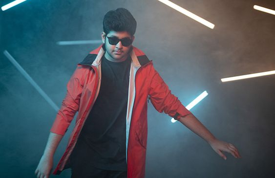 R Ameen makes his highly anticipated song production debut with his dad Releases his first single titled 'Sago' aka Friend from 7UP Madras Gig Season 2