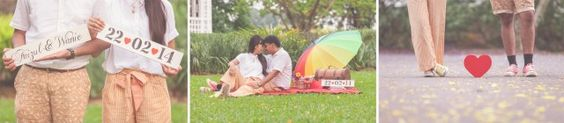 malay pre wedding - Google Search