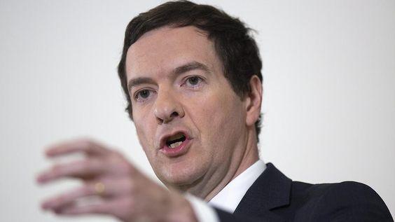 Reaktion auf Brexit: Osborne will Körperschaftssteuer senken