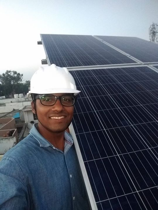 Grid Connected Rooftop Solar Power Plants Installation With Subsidy In Sonipat Harya Solar Panel Installation Most Efficient Solar Panels Solar Panels For Home