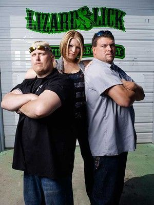 Lizard Lick Towing love this show the towing business is only 2 hours away from me