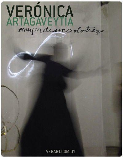 Invitación muestra José Ignacio /VERÓNICA ARTAGAVEYTIA