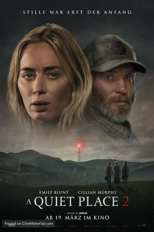 Regarder A Quiet Place Part Ii Film Complet En Ligne Free Following The Events At Home The Abbott Family Now Full Movies Online Free Movies Online Full Movies
