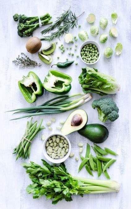50 voedingsmiddelen die supergezond zijn