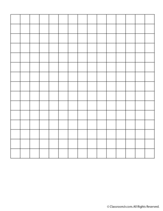 blank grid paper Graph paper to print - 1cm squared paper pdf out, one, 1, cm, squared, square, math, maths, resource, free, online, printable, great little minds, kids.