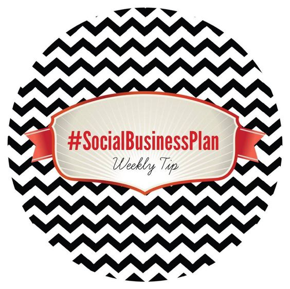 Have questions about #socbiz? Let us know - we'll feature your question!
