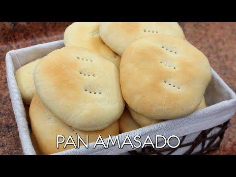 Quédateencasa Y Haz Tu Propio Pan Pan Amasado Come Como Príncipe Youtube Pan Amasado Pan Amasado Receta Recetas De Comida