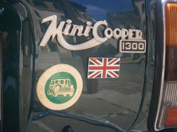 Club Mini Cooper
