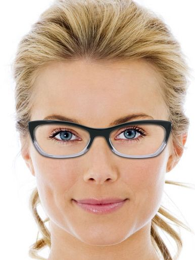 prada pink eyeglasses