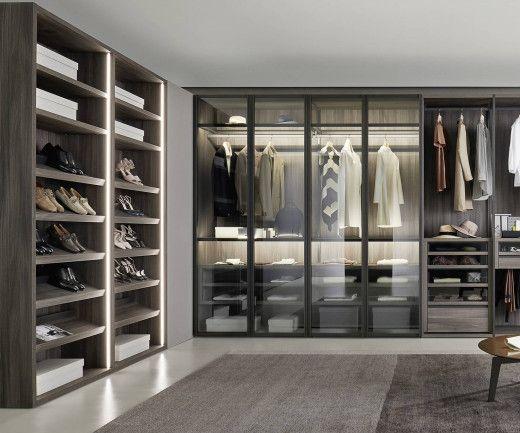 Begehbare Kleiderschranke Ankleidezimmer Ankleide Zimmer Ankleidezimmer Systeme