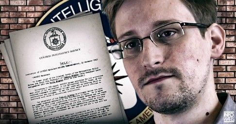 Snowden on Destroyed Torture Report: 'When CIA Destroys Something, It's Never a Mistake' - http://conservativeread.com/snowden-on-destroyed-torture-report-when-cia-destroys-something-its-never-a-mistake/