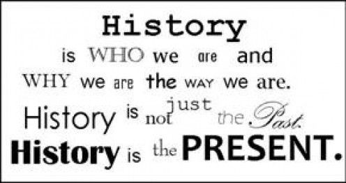 Why history is important to all students.  The skills and benefits you gain from studying history.