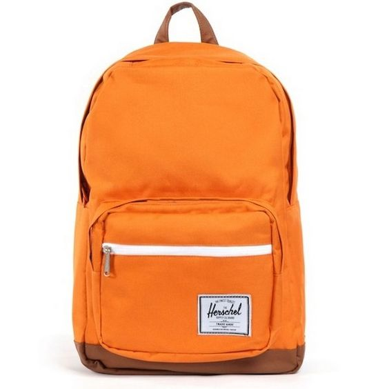 This Just In: Backpacks Are Cool Again | Fashion, Herschel and Quizes