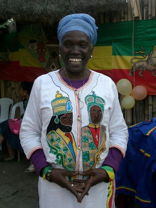 Mama Askele Selassie Rastafari Sons Amp Daughters Pinterest