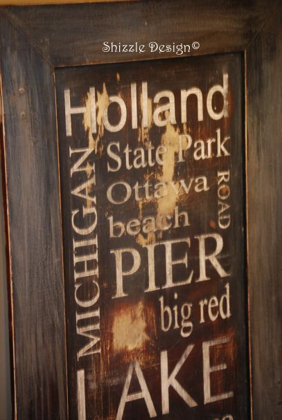 Michigan love... Holland Love.