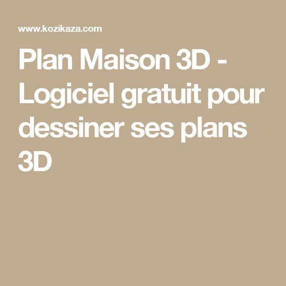 Patrick Etienne Faure (patricketienne1955) on Pinterest - logiciel 3d maison gratuit