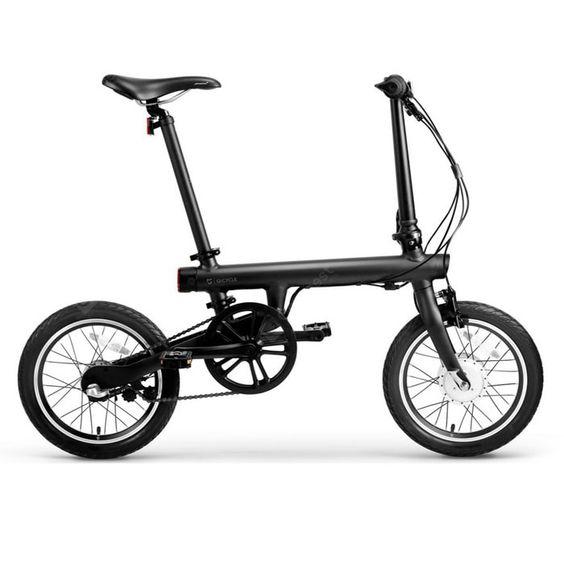 Qicycle Ef1 Smart Electric Bike From Xiaomi Mijia Gearbest Uk