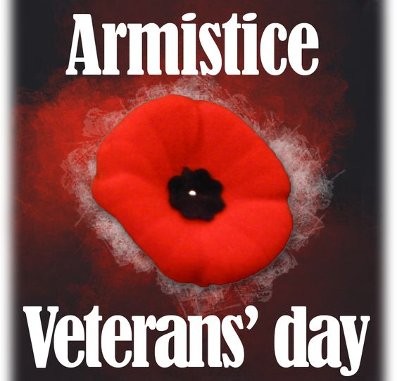 Armistice/Veterans' Day