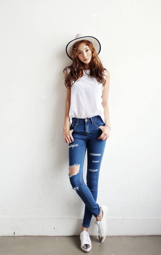 Korean cheap clothes online
