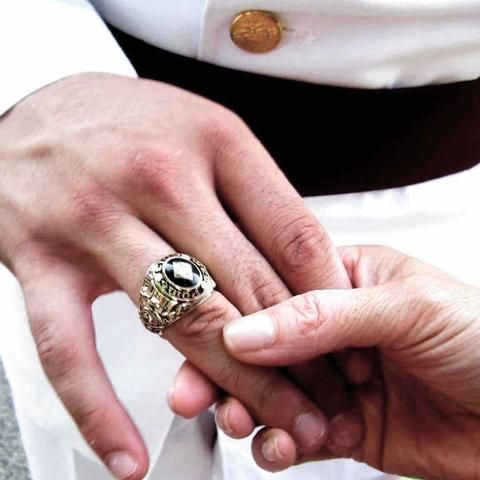 Celebrating Ring Weekend A Tradition Of West Point United States Military Academy United States Military Academy Military Academy West Point