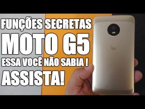 153 Funcoes Secretas No Moto G5 Que Voce Talvez Nao Sabia Que Ele