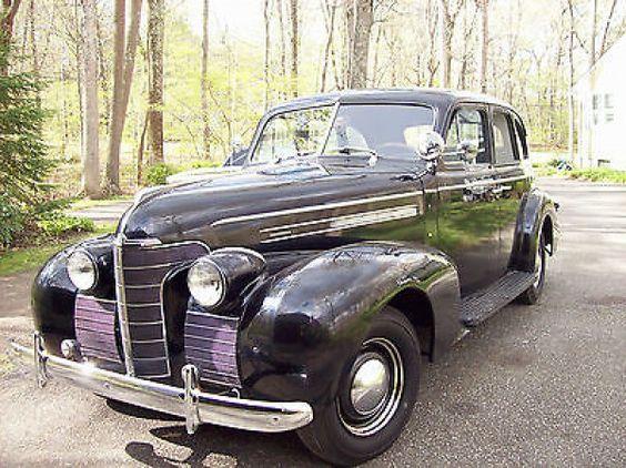 Oldsmobile other 4 door 1939 oldsmobile series 70 4 door for 1932 oldsmobile 4 door