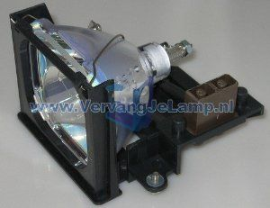 Bl Fs200b Compatible Projection Lamp With Housing For
