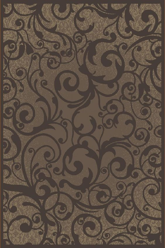 Anderson Brown Area Rug