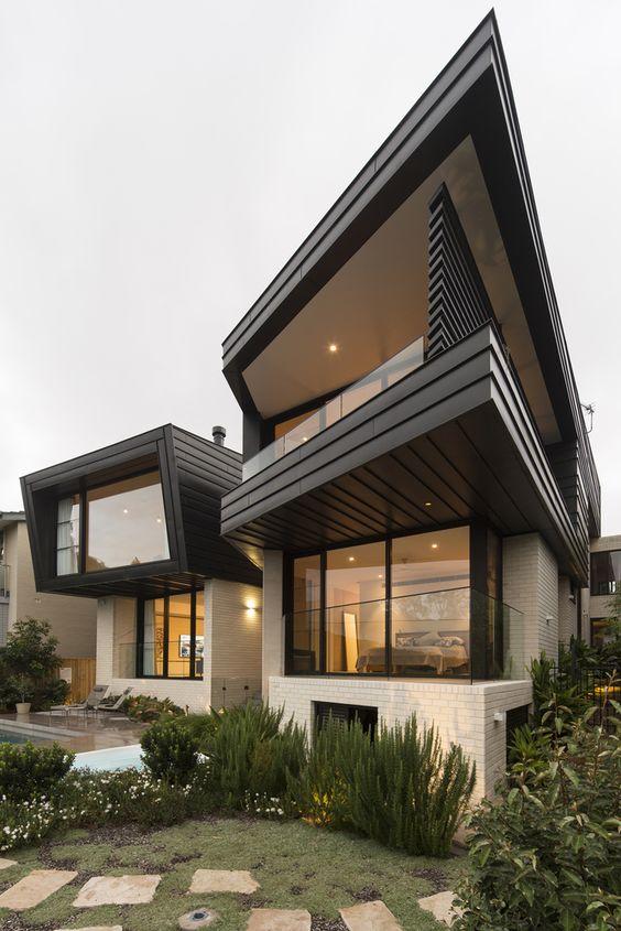 Balmoral House,© Brett Boardman