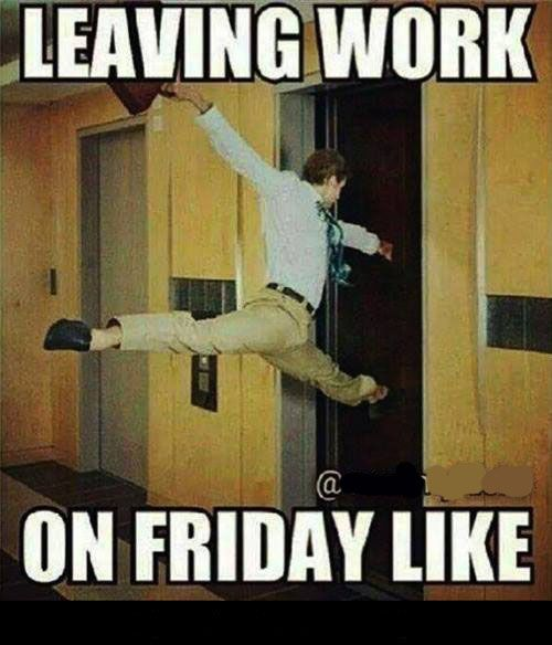 Quotes For Someone Leaving Workplace: These Memes Are Funny But True! (10 Photos)