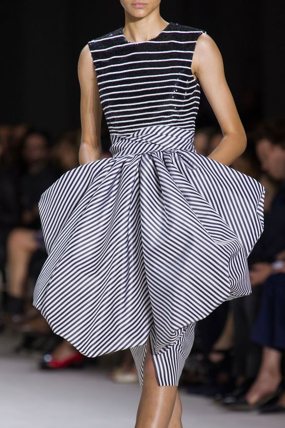Défilé Giambattista Valli Automne-hiver 2014-2015 Haute couture
