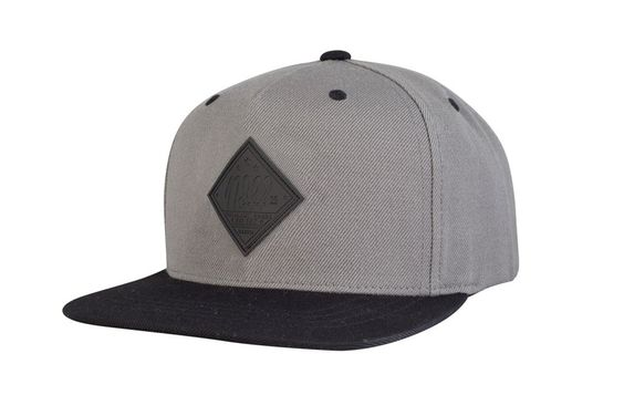 Neff Boys 2016 All Day Adjustable Hat One Size Charcoal/Black. 100% polyester mesh. Adjustable.