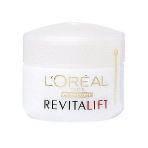 #3: L'Oreal RevitaLift Complete Anti-Wrinkle  Firming Moisturizer Eye Cream-0.5 ounce