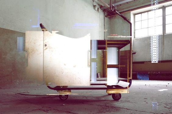 - Modell CVX - 32V -