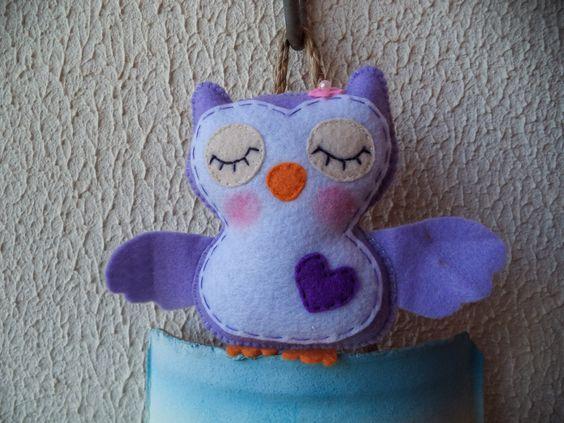 Coruja - Owl