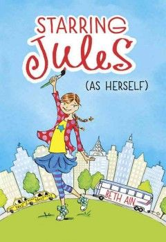 Jules is an ordinary seven-year-old girl, concerned with school and friends and other ordinary things--until a chance meeting with a casting director leads to an audition for a television commercial.
