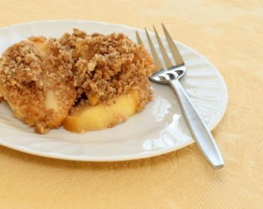 8 Healthy Apple Dessert Recipes for Fall