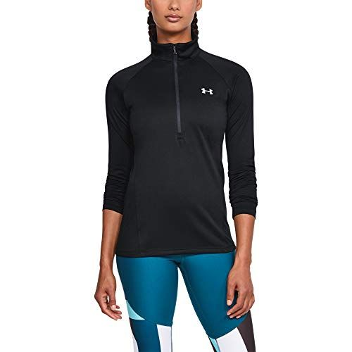 Under Armour Tech LS Hoody 2.0 Solid Sudadera con Capucha Mujer
