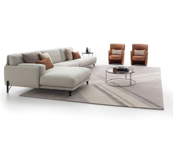 Kris Sofas From Ditre Italia Architonic Sofa Design Furniture Design Sofas