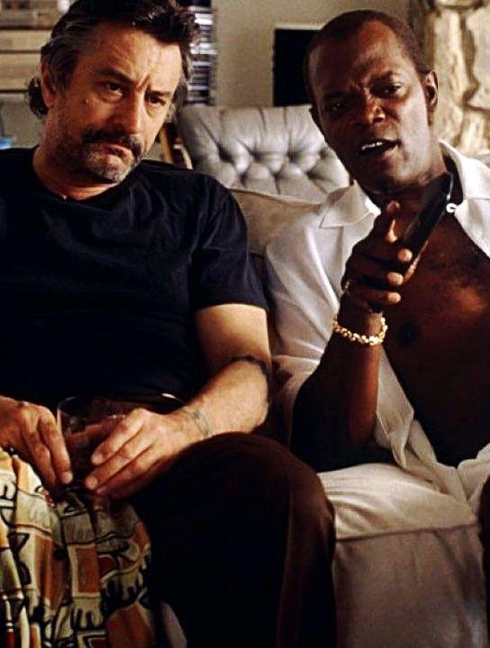 Robert De Niro, Jackie Brown 1997
