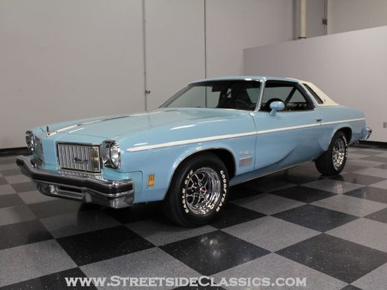 1975 oldsmobile cutlass cars bop gm pinterest for 74 cutlass salon
