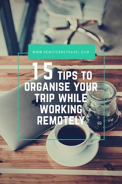 Remote Work Tips 38686